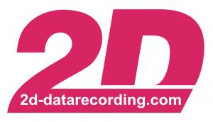 2D Brand Logo