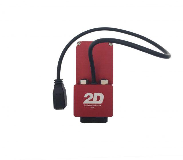 Drivers - 2D Debus & Diebold Meßsysteme GmbH