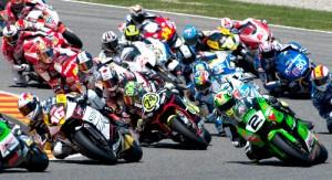MotoGP2 Race
